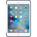 Apple iPad mini 4 Silikónové puzdro - (Midnight Blue) MKLM2ZM / A