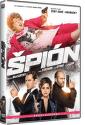 Špión - DVD film