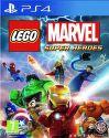 LEGO Marvel Super Heroes - hra pre PS4