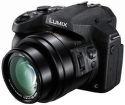 Panasonic Lumix DMC-FZ300EPK čierny