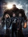 Fantastická štvorka (2015) - DVD film