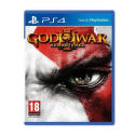 PS4 - God of War 3 Remastered
