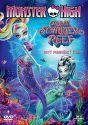 Monster High: Great scarrier reef - DVD film