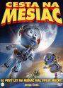 Cesta na Mesiac - DVD film