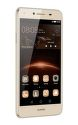 Huawei Y5 II Dual SIM zlatý