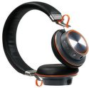 Remax AA-1189 RB-195HB Bluetooth Čierne