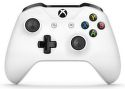 Xbox One S Wireless Controller BT (biely)