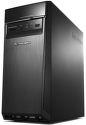 Lenovo IdeaCentre H50-50, 90B60075CK (čierna)