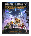 Minecraft Story Mode - hra na PS3