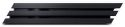 Sony PlayStation 4 Pro 1TB (čierna)