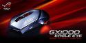 ASUS GX1000 gaming mouse (čierna)