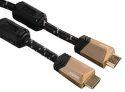 HAMA HDMI kábel Premium 3m (122211)