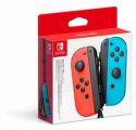 Nintendo Joy-Con Pair (červený, modrý)