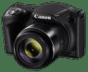 Canon PowerShot SX430 IS čierny