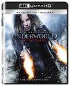 Underworld: Krvavé války - 2xBD (Blu-ray + 4K UHD film)