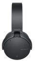 Sony MDR-XB950N1 čierna