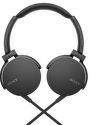 Sony MDR-XB550AP čierna