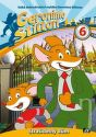 Myšák Geronimo Stilton 6 - DVD film