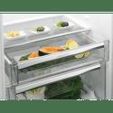 AEG RCB63326OW biela kombinovaná chladnička