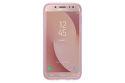Samsung Galaxy J5 2017 ružový zadný kryt