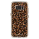 Case-Mate zlaté puzdro na Samsung Galaxy S8 Plus