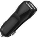 Sturdo Autonabíjačka 2A s káblom USB typ C, 3A, 1m (čierna)