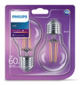 PHILIPS LIGHTING 60W E27 WW CL_1