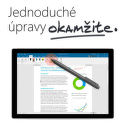 Windows Ink: jednoduché úpravy okamžite