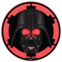 PHILIPS LIGHTING SW Darth Vader
