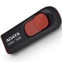 A-DATA C008 16GB USB 2.0 čierno červený_01