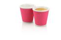 Les Artistes Paris A-0625 set pohárov na kávu (2ks/100ml)