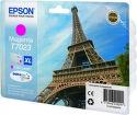 EPSON T7023 XL magenta (eiffel) - atrament