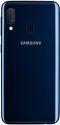 Samsung Galaxy A20e 32 GB modrý