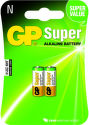 GP Super Alkaline 910 A (LR1) N, 2ks