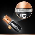 DURACELL Basic AA 1500 K8