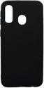 Mobilnet gumené puzdro pre Samsung Galaxy A40, čierna