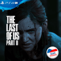 The Last of US Part II PS4 hra