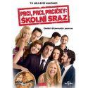 Prci, prci, prcičky: Stretávka - DVD film