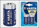 Varta High Energy C LR14 (4914/2), 2ks
