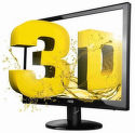 3D monitory