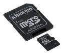KINGSTON 32GB MIKRO SDHC Card Class 4
