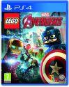 Lego Marvel's Avengers - hra pre PS4