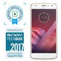 Motorola Moto Z2 Play zlatý
