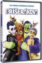 Příšerákovi - DVD film