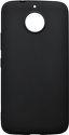 Mobilnet gumené puzdro pre Motorola Moto G5s Plus, čierne