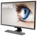 Benq EW3270U šedý