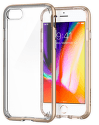 Spigen Neo Hybrid Crystal puzdro pre Apple iPhone 7/8, zlaté