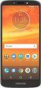 Motorola Moto E5 Plus sivý