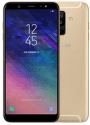 Samsung Galaxy A6+ 2018 32 GB zlatý