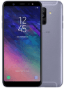 Samsung Galaxy A6+ 2018 32 GB fialový